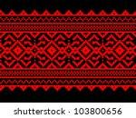 vector illustration of... | Shutterstock .eps vector #103800656