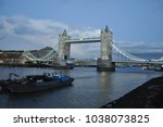 london  uk   circa february... | Shutterstock . vector #1038073825