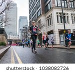 4 march 2018   london  england. ...   Shutterstock . vector #1038082726