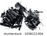 ayurvedic herb liquorice root... | Shutterstock . vector #1038121306