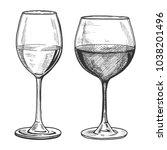 vector illustration of a white... | Shutterstock .eps vector #1038201496