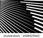 modern pattern with lines... | Shutterstock .eps vector #1038425062