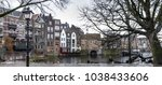 cityscape  panorama   view of... | Shutterstock . vector #1038433606