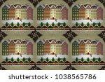 raster illustration. background....   Shutterstock . vector #1038565786