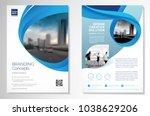 template vector design for... | Shutterstock .eps vector #1038629206