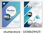 template vector design for... | Shutterstock .eps vector #1038629425