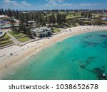 Aerial Image Of Cottesloe Beac...