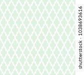 seamless moroccan tiles... | Shutterstock . vector #1038693616