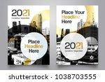 city background business book...   Shutterstock .eps vector #1038703555