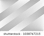 abstract white and gray... | Shutterstock .eps vector #1038767215