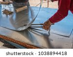 Cutting Aluminum Sheet With...