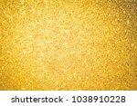 shiny background glitter gold...