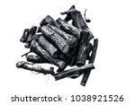 close up of ayurvedic herb... | Shutterstock . vector #1038921526
