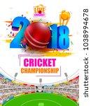 vector illustration of sports... | Shutterstock .eps vector #1038994678