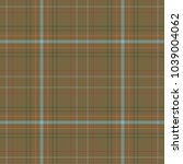 tartan traditional checkered... | Shutterstock .eps vector #1039004062
