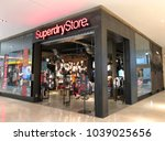 kuala lumpur  malaysia  ... | Shutterstock . vector #1039025656