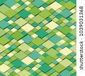 spring. seamless pattern of...   Shutterstock .eps vector #1039031368