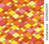 autum. abstract seamless...   Shutterstock .eps vector #1039032295