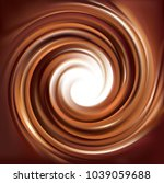 vector soft wonderful mixed... | Shutterstock .eps vector #1039059688