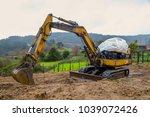 viana do castelo  portugal  ... | Shutterstock . vector #1039072426