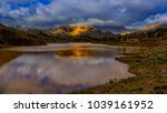 Small photo of reservoir of chira gran canaria