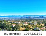 inland empire southern... | Shutterstock . vector #1039231972