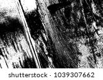 abstract background. monochrome ... | Shutterstock . vector #1039307662