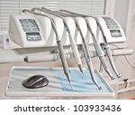 dental clinic. medical...   Shutterstock . vector #103933436
