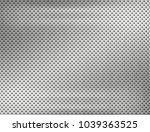 stainless steel metal background | Shutterstock . vector #1039363525