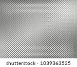 stainless steel metal background | Shutterstock . vector #1039363525