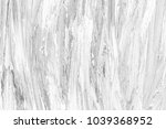 black and white of oil painting ... | Shutterstock . vector #1039368952