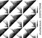 black and white grunge stripe...   Shutterstock .eps vector #1039375048