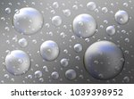 light gray vector pattern with... | Shutterstock .eps vector #1039398952