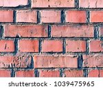 creative background texture for ... | Shutterstock . vector #1039475965