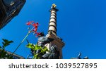 The Mariensäule is a Marian column located on the Marienplatz in Munich, Germany.