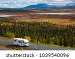 Rv  Motorhome  Caravan Parking...