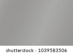 horizontal curved lines...   Shutterstock .eps vector #1039583506