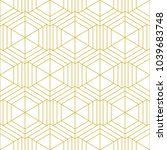 seamless pattern for design ... | Shutterstock .eps vector #1039683748