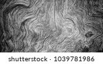 texture of cut tree  nature and ... | Shutterstock . vector #1039781986