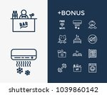 service icon set and...