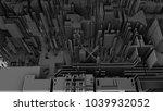 abstract 3d rendering of...   Shutterstock . vector #1039932052