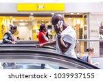 pretoria  south africa   march... | Shutterstock . vector #1039937155