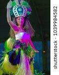 lihue  kauai  hawaii   usa  ...   Shutterstock . vector #1039984582