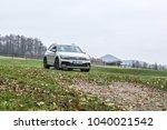 prague  the czech republic  4.... | Shutterstock . vector #1040021542