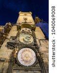 Prague Astronomical Clock By...