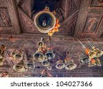 Bells Of The Old Temple...