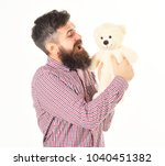 kindness  care and tenderness... | Shutterstock . vector #1040451382