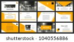 business backgrounds of digital ... | Shutterstock .eps vector #1040556886