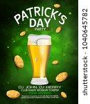 st patrick s day   Shutterstock .eps vector #1040645782
