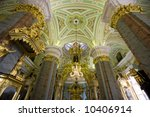 The Peter Paul Cathedral  St...